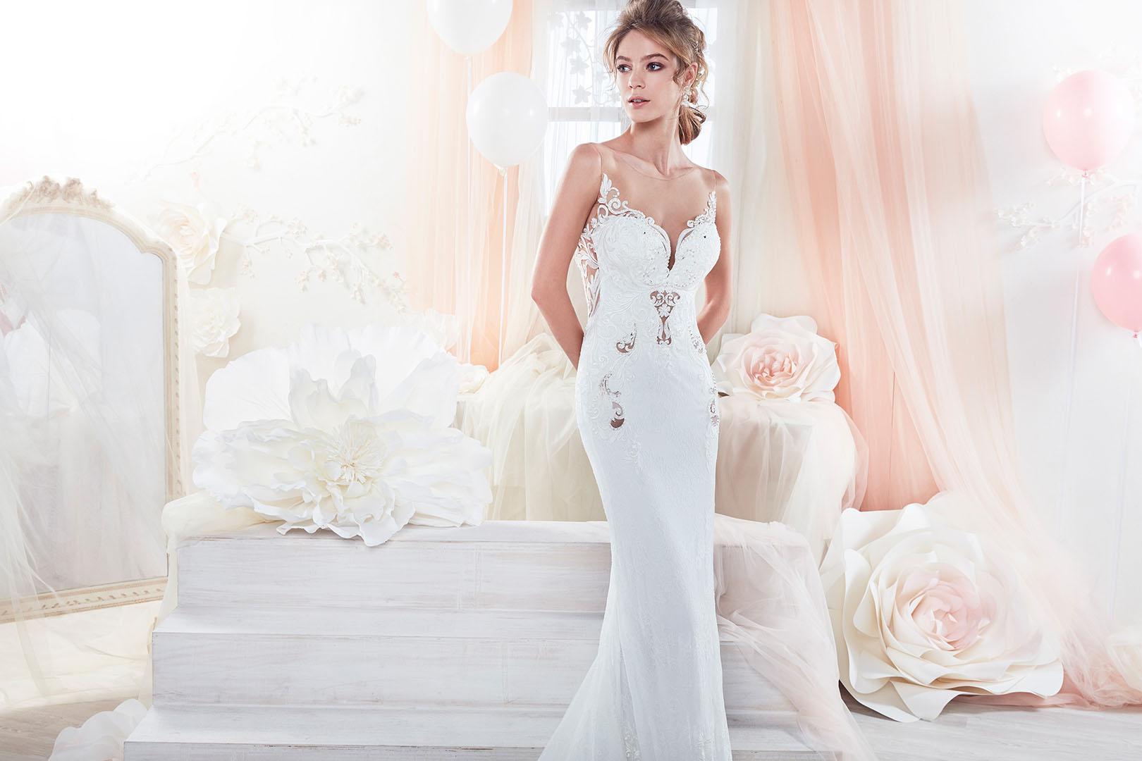 Colet Brautmoden Kollektion Brautmode Glamour Ihr Spezialist Fur