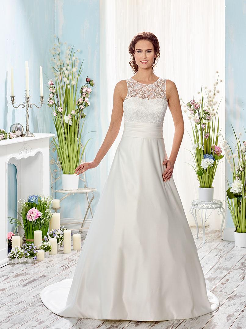 Lisa Donetti Brautkleider Kollektion ✪ Brautmode-Glamour Ihr ...
