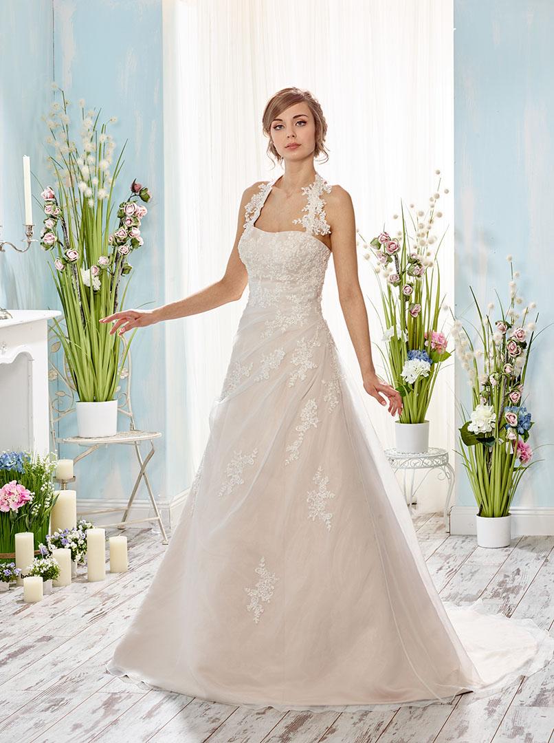 Lisa Donetti Brautkleider Kollektion Brautmode Glamour Ihr