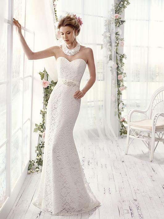 Mademoiselle Amour Brautkleider Kollektion Brautmode Glamour Ihr