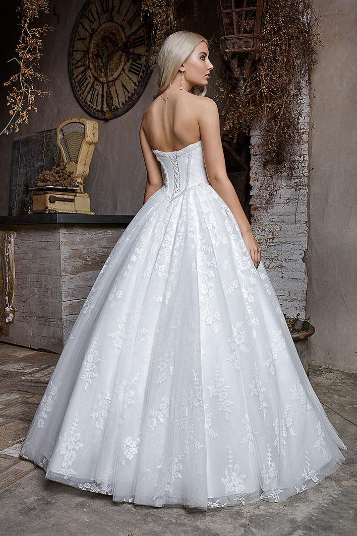 Miss Germany Brautkleider Kollektion Brautmode Glamour Ihr