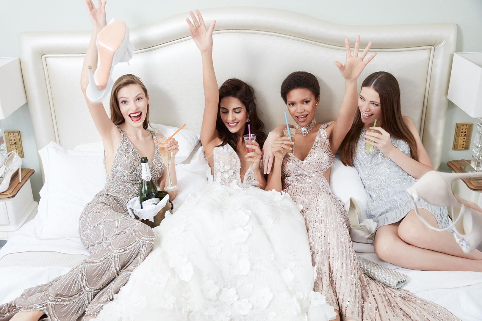 Atemberaubend Jamaikanisch Brautkleid Galerie - Brautkleider Ideen ...