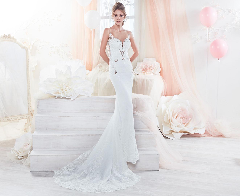 Nicole Spose Brautkleider Kollektion ✪ Brautmode-Glamour Ihr ...