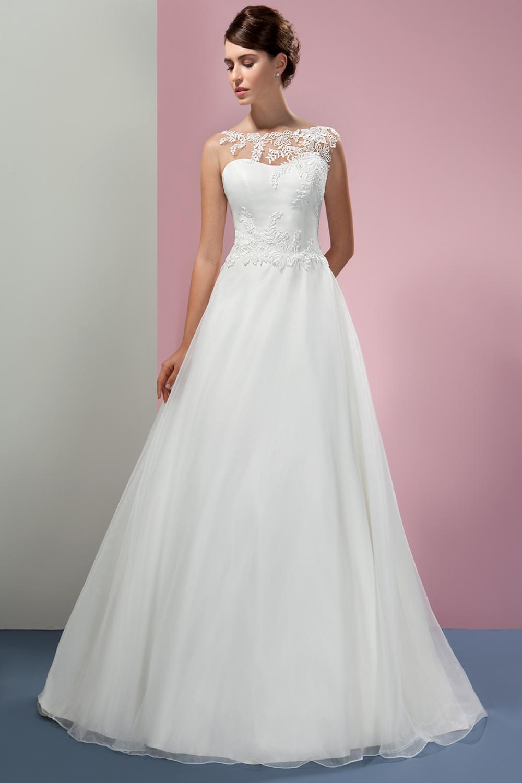 Orea Sposa Brautkleider Kollektion Brautmode Glamour Ihr