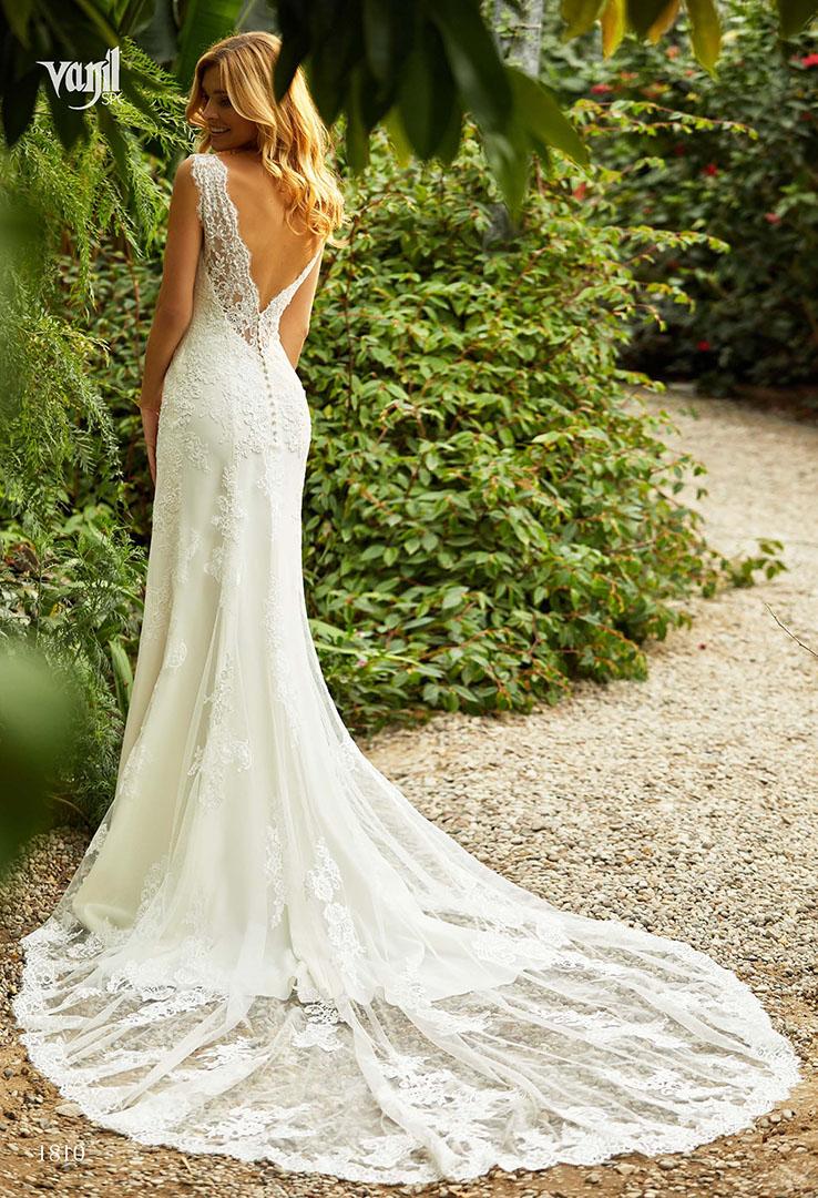 Sposabella Brautkleider Kollektion Brautmode Glamour Ihr